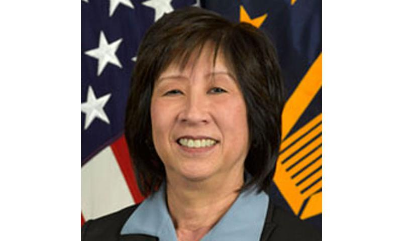 Teresa M. Takai, Chief Information Officer