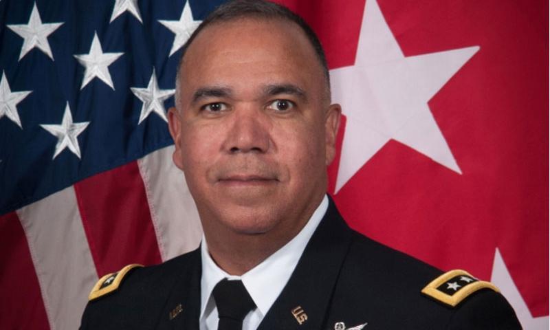 Anthony Crutchfield   U.S. Army photo