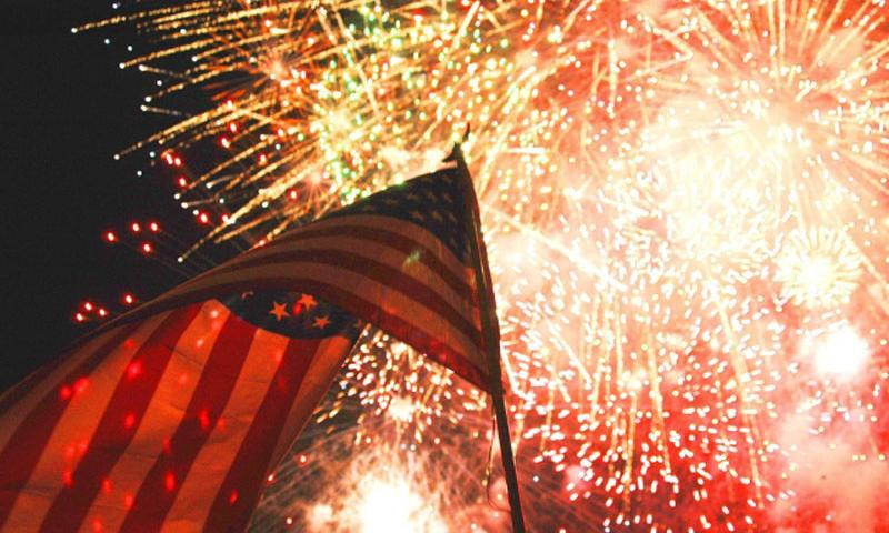 Although a majority of firework injuries occur around the fourth of July holiday, 35 percent of firework injuries happen during the rest of the year.