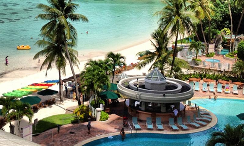 Westin Resort Guam