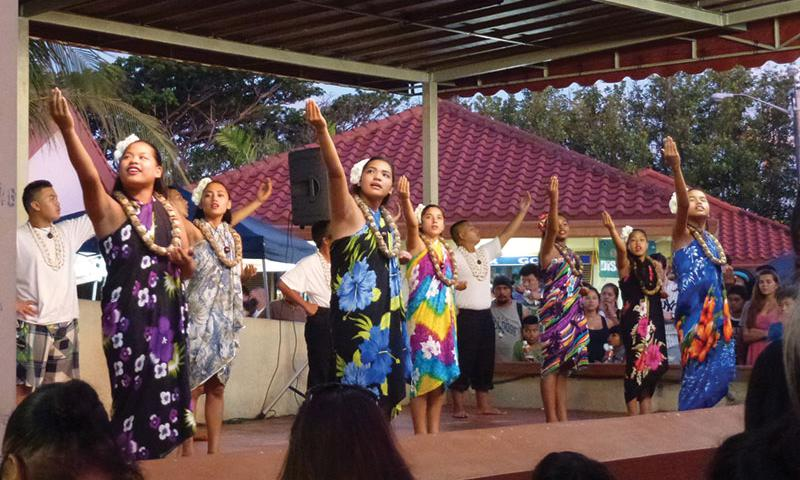 Photo by Dance Aoki, Guampedia