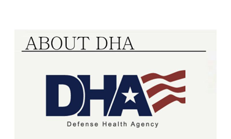 Defense Health Agency/DHA