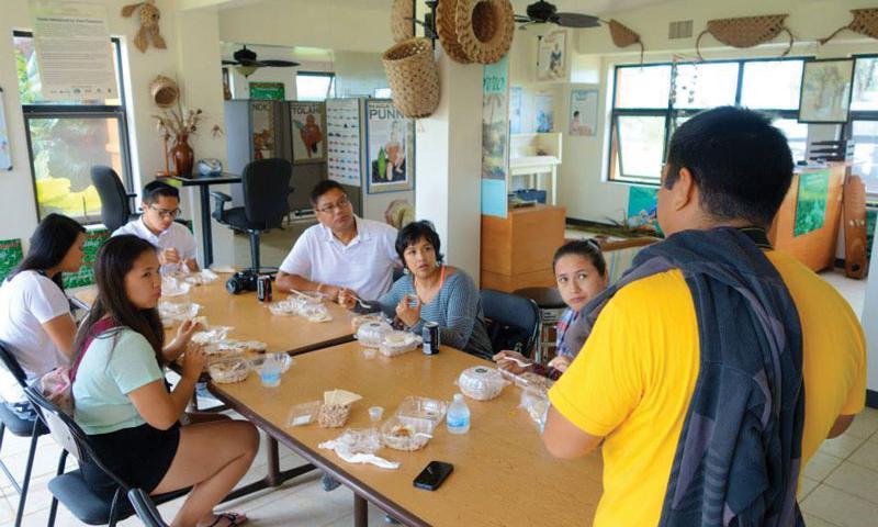 Photos by Josh Tyquiengco, Guam Visitors Bureau