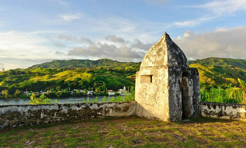 Fort Soledad