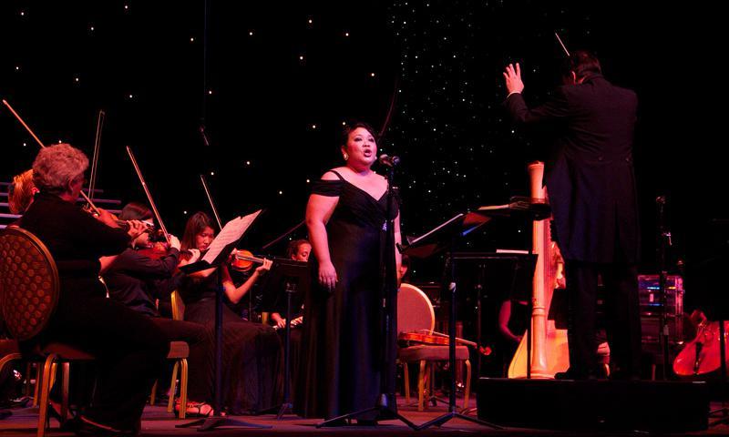 Photo courtesy of Guam Symphony Society