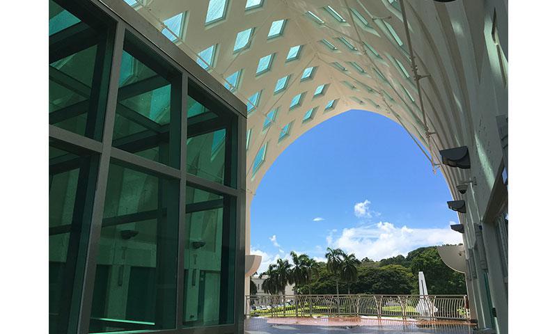 Photos courtesy of Guam Museum