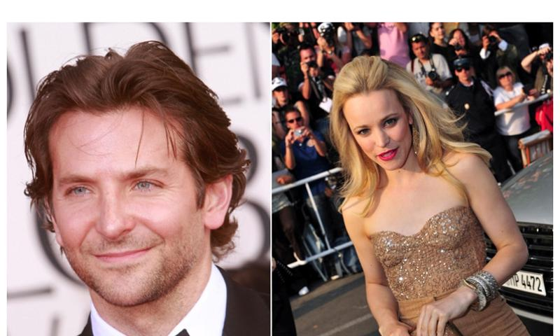 Bradley Cooper and Rachel McAdams. The Pentagon's Joint POW/MIA Accounting Command found time earlier in November 2013 to allow a Hollywood movie to shoot scenes for a movie starring the pair, according to a report on MSNBC.  Photos by Kirk McKoy and Hahn-Nebinger-Genin/MCT