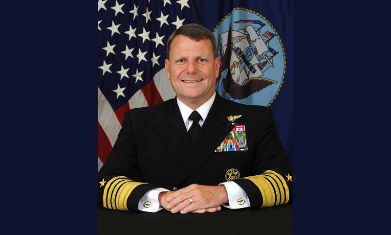 Admiral William E. Gortney  US NAVY