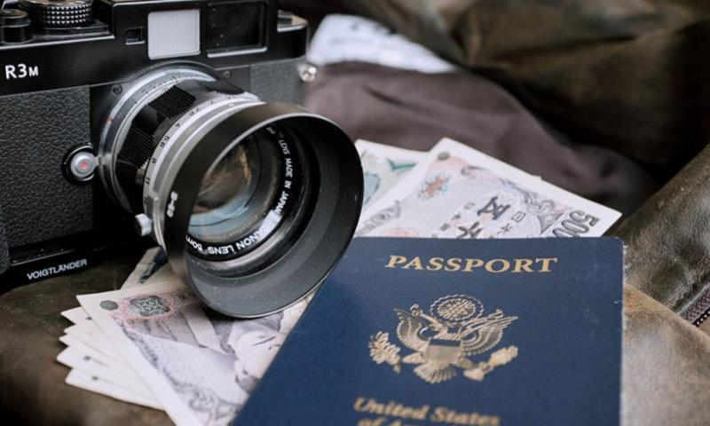 More than 17 million new passport and renewal applications are expected this year, an increase of 1.5 million from 2015, State Department officials said.  James Kimber/Stars and Stripes