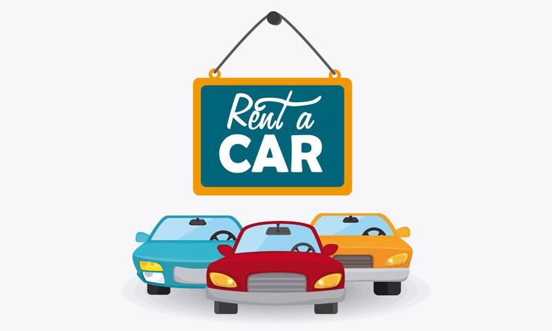 Can You Rent A Car At  In The Military