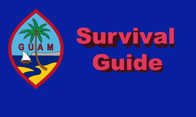 Guam offers many opportunities to include some of the best snorkeling and scuba diving in the world. Unfortunately, Guam also has many unique hazards that many people underestimate. This guide outlines many of the hazards on Guam and on Air Force Base. It is important to remember this is just a guide to provide you with basic safety information. It is an individual responsibility to ensure you have the right gear, plan, and skills to participate in an activity. (Graphic by Tech. Sgt. Richard P. Ebensberger)