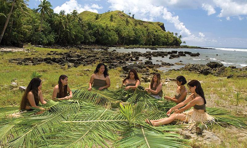 Photo by Tammy Jo Anderson-Taft, Guampedia