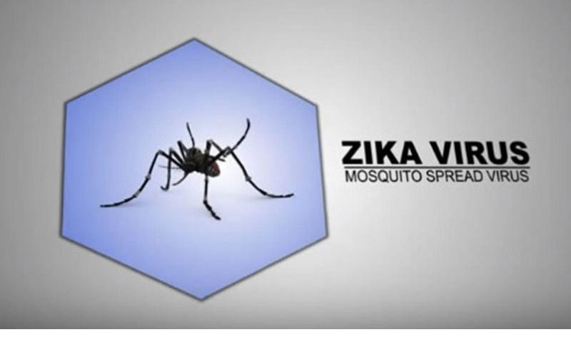 A screenshot from a U.S. Navy YouTube video warning servicemembers about the dangers and risks of the Zika virus. Over the past month, the military has been informing personnel stationed overseas about the risks posed by Zika, a mosquito-spread illness that can cause birth defects.  Screenshot from YouTube