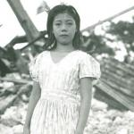Young Beatrice Perez Emsley. (Photo courtesy of Guampedia Foundation)