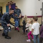 U.S. Navy photo by Mass Communication Specialist Seaman Heather C. Wamsley/Released