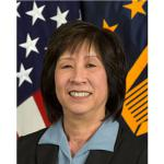 Teresa M. Takai, Chief Information Officer