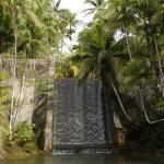 Fonte Dam