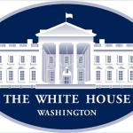 WASHINGTON (Jan. 10, 2018) Graphic depicting front view of The White House. (U.S Navy Graphic/Released)