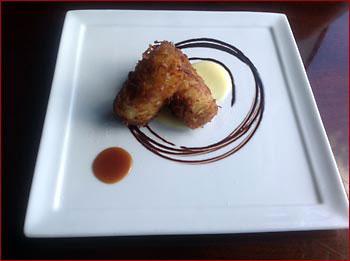 Guam Diner Bytes: PROA Restaurant - Hagatna | Stripes Guam