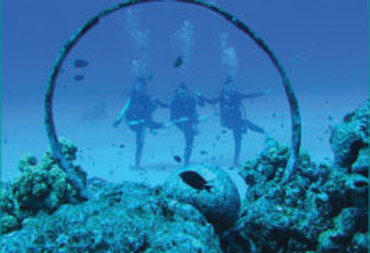 Measuring Up To Micronesia Stripes Guam