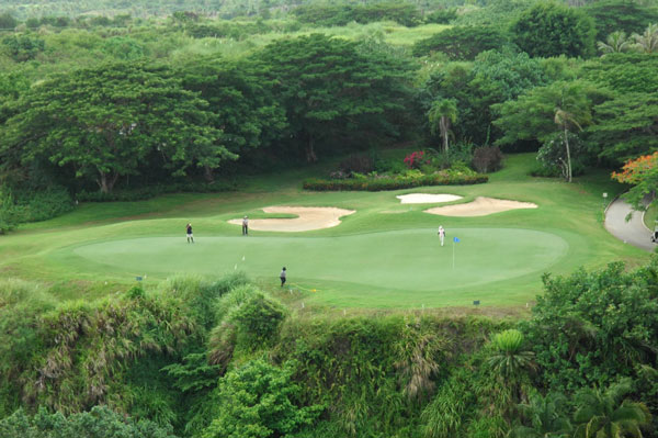 Teeing It Up On Guam Stripes Guam - Is guam a country